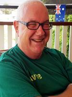 Reg Kernke - Chief Dashboard Designer