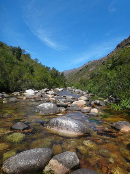Elandspad River
