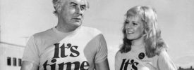 AUSTRALIAN ELECTION  PROFILES 1966 TO 1972