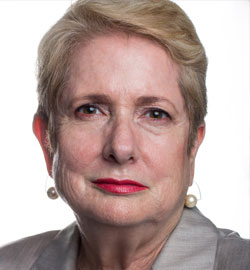 Janine Walker is a consultant in people and performance and an experienced Chair and Board Director and since 2017 has been Chair of the Brisbane Metro South Hospital and Health Board