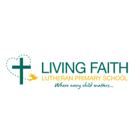 Living Faith Lutheran Primary School