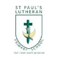 St Pauls Lutheran Primary School