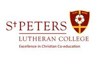 St Peter's Lutheran College
