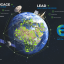 Saving 'Half of Earth' to save humanity. On the occasion of the Half Earth Day, a look at what E.O. Wilson Foundation is doing to save the global biodiversity, and how organizations like Esri are contributing to the cause.